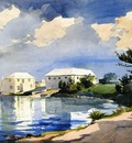 Homer Winslow Salt Kettle Bermuda