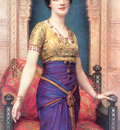 Wontner An Egyptian Beauty