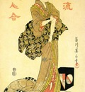 eizan, kikukawa japanese, 1787