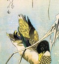 hiroshige, utagawa or ando japanese, 1797