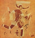 afrikanischer maler