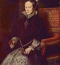anthonis mor