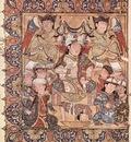 arabischer maler um 1335