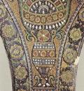arabischer maler um 690