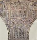 arabischer mosaizist um 715