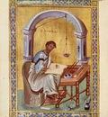 byzantinischer maler des 10  jahrhunderts