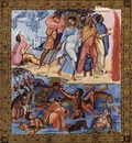 byzantinischer maler um 920
