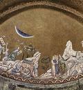 byzantinischer mosaizist des 13  jahrhunderts