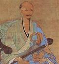 chinesischer maler von 1238