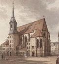 DD Sophienkirche1850
