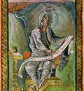 Ebbo gospels john