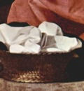 Francisco de Zurbaran 054 detail