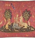 franzoesischer tapisseur 15  jahrhundert
