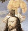 GeorgeClifford NicholasHilliard c1590 detail