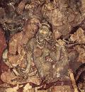 indischer maler des 6  jahrhunderts