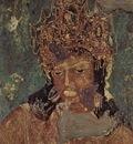 indischer maler des 7  jahrhunderts