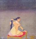 indischer maler um 1650 i