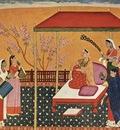 indischer maler um 1750 iii