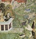 indischer maler um 1830