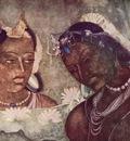 indischer maler um 600