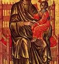 italo byzantinischer maler des 13  jahrhunderts