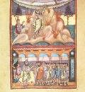 karolingischer buchmaler um 840