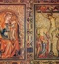 koelner maler um 1350
