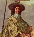 Le Brun Seguier Detail