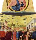 Masolino fondazione di santa maria maggiore