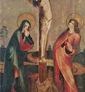 meister der augustiner kreuzigung