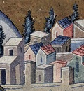 meister der kahriye cami kirche in istanbul