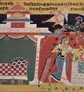 meister des chaurapanchasika manuskripts