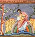 Meister des Codex Aureus Epternacensis detail