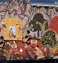 meister des ramayana manuskripts