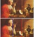 Michel Gobin 001 rabatment study