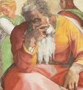 Michelangelo Buonarroti 027 detalle
