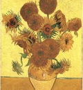 SunflowersbyvanGogh2