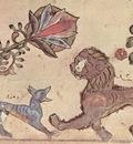 syrischer maler um 1210