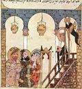 syrischer maler um 1300