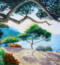 """""""Cove of Sormiou"""" Jean-Marc JANIACZYK"""