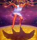 Levitation Lessons