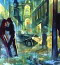 City of the Night
