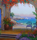 Allure of the Cote  d Azur