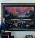 XSpirit of Yosemite   Bob