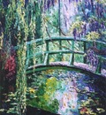 Monet s Bridge
