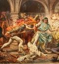 Śmierć króla Przemysła II