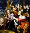 Nicolas van Houy  1564 - 1611