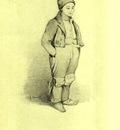 Jacobus Ludovicus Cornet  1815 - 1882