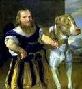 Karel van Mander III  1609 - 1670