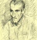 Jacques Ochs  1883 - 1971
